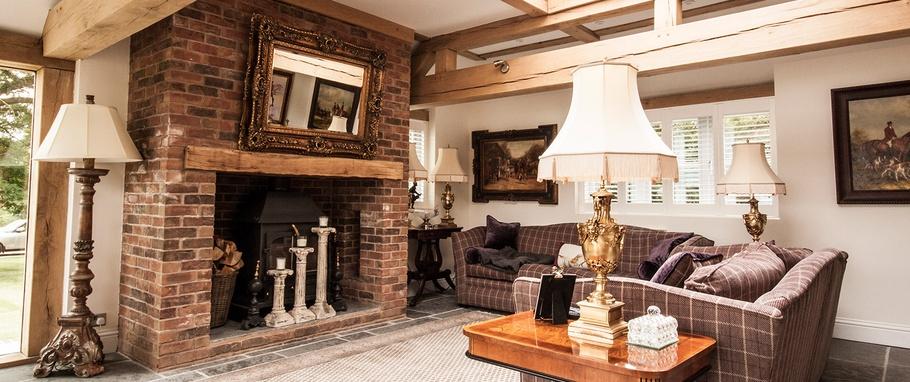 stylish ideas for cosy oak fireplaces oakmasters rh oakmasters co uk