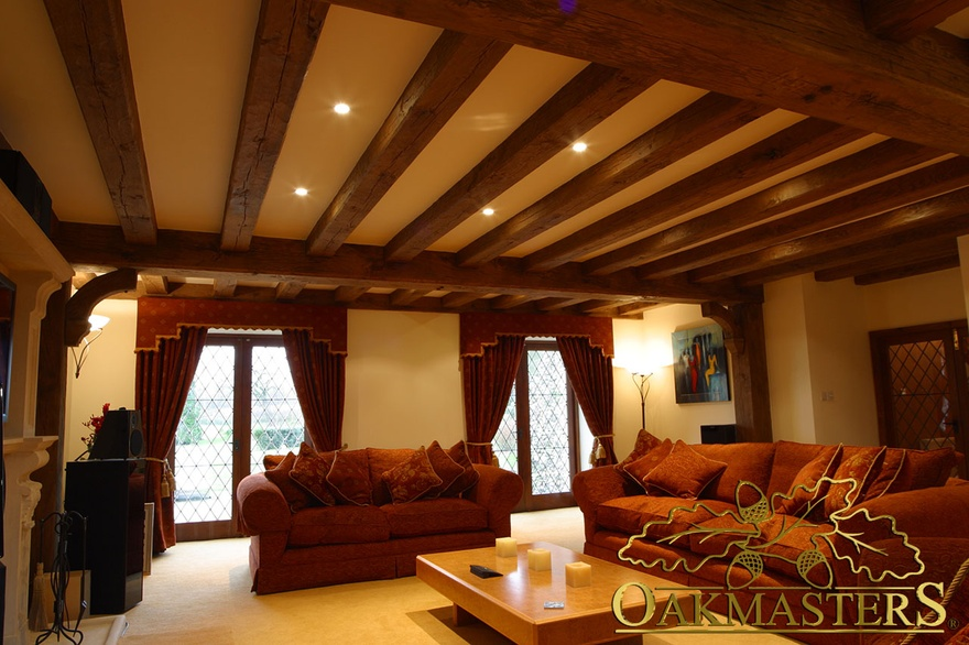 Lights On Ceiling Beams New Blog Wallpapers