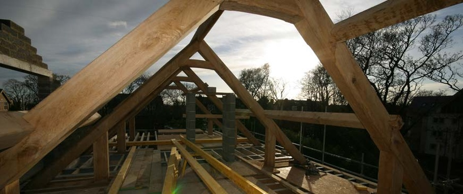 Structural engineering Design and Calculations - Oakmasters