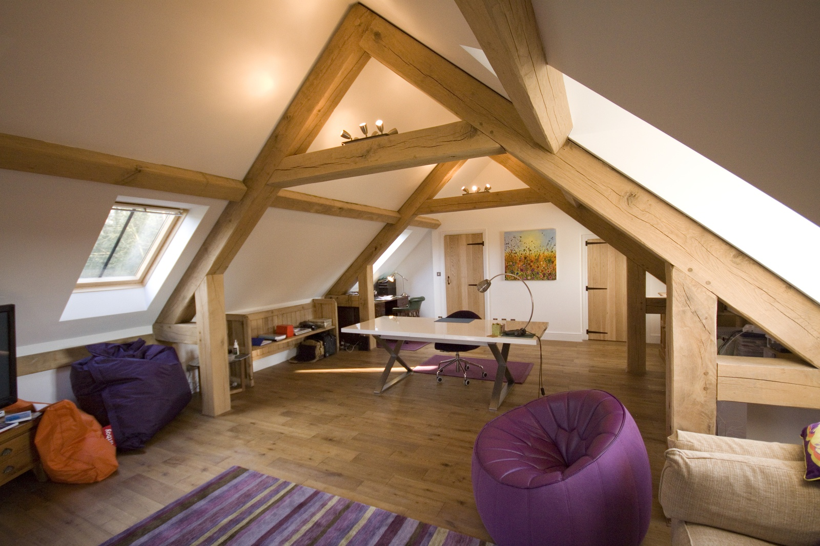 Amazing oak garage extensions to wow your customers oakmasters