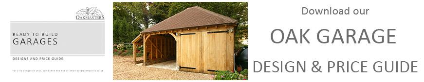 Brochures For Oak Houses Oak Extensions And Oak Garages Oakmasters