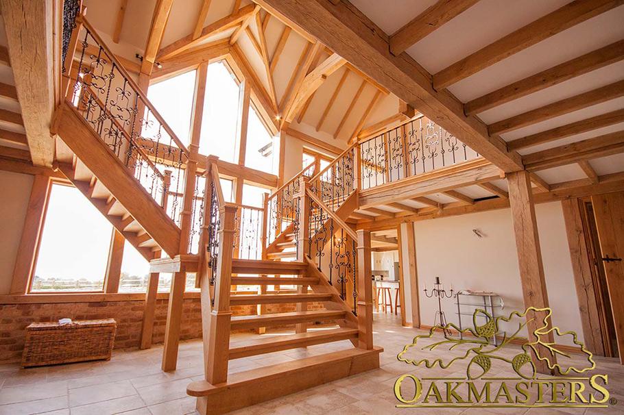 Good as new: three ways oak can be modern, too - Oakmasters