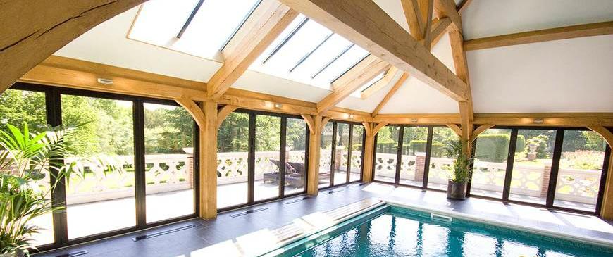 Pool Building Tips : News info oakmasters