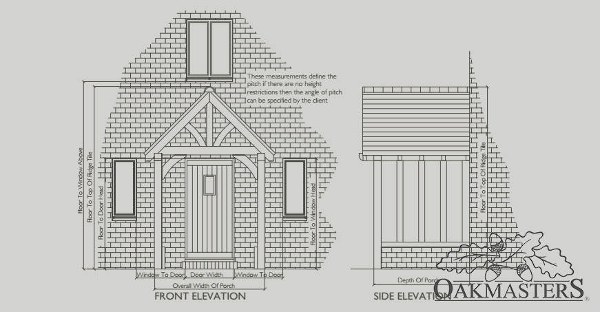 Porch Ideas Uk